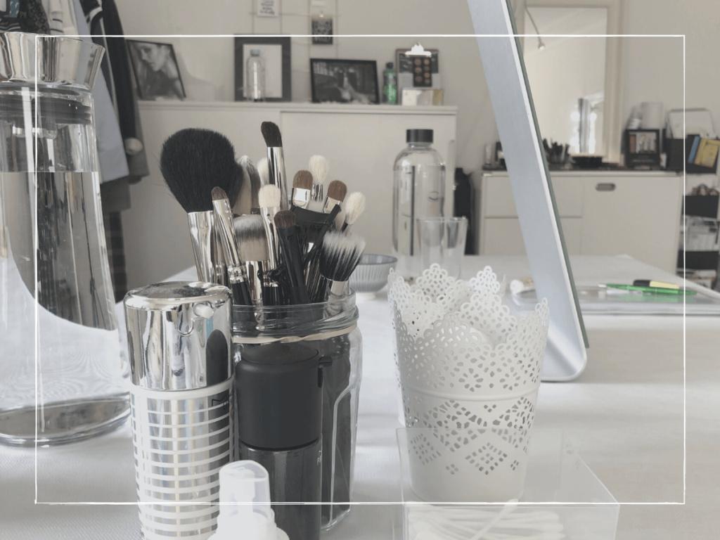 Makeup Beratung